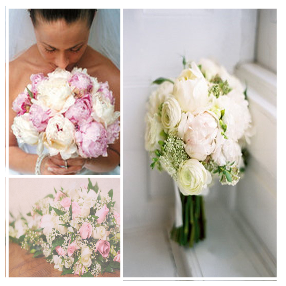 Wedding Flowers Cumbria: Guide To Spring Seasonal Wedding Flowers For Brides In